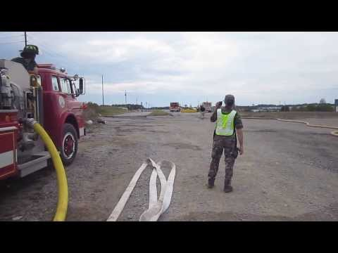 Rural Water Supply Drill - Shelby County, AL - October 2013 - Part 3