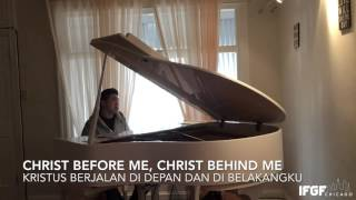 Jesus I Need You (Cover Hillsong Worship)