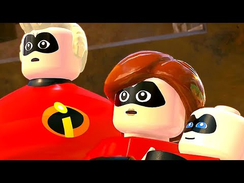 Incredibles 2 'Full Movie' 1080p HD (2018) Mp3