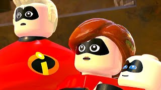 Incredibles 2 'Full Movie' 1080p HD (2018)