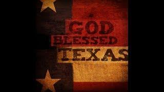 Little Texas - God Blessed Texas