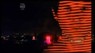 Chemical Brothers - Do It Again (Live at Glastonbury)