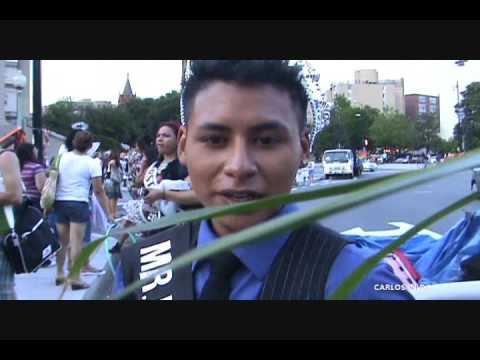 2009 DC Gay Capital Pride Parade