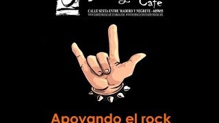 The Beatles - All My Loving (coverPOR) Revolution Band 12/07/2013 @ Tj Arte & Rock Cafe