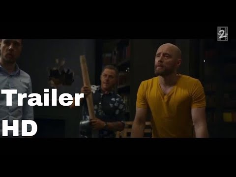 The Doorman Exclusive Trailer #1 (2020) | The Nerds Take 2