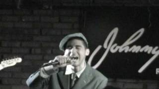 """What She Wants"" by Pressure Cooker, live at Johnny D's 9/4/09"