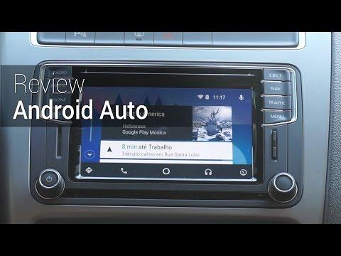 Análise: Android Auto   Review do Tudocelular.com