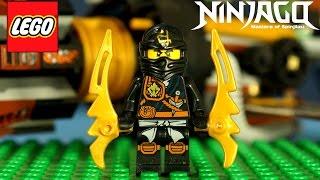 ���� �������� 70746, 70747 �� ������� �����. ������� ��� ���������. Lego Ninjago