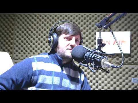Radio Vlog Podcast (RVP 25) locutores y voiceovers