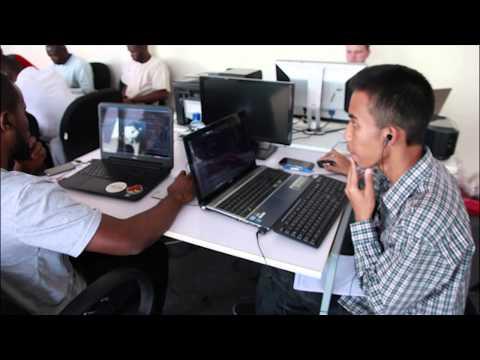 Hackathon Gamification Addis