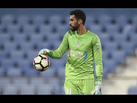Vaná Alves ● Amazing Saves Show ● Feirense ● 2016/2017