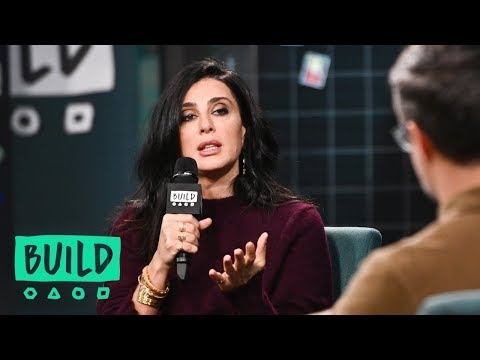 Nadine Labaki Talks The Inspiration Behind Capernaum