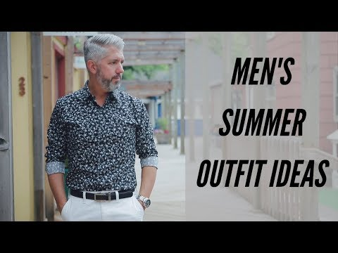 summer-outfit-ideas-featuring-express-men