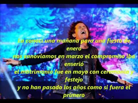 Ella Es Mi Fiesta Letra – Carlos Vives