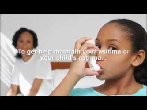 Asthma in the Bronx