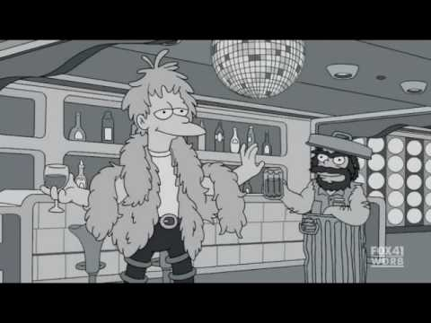 from Rex simpsons gay bar