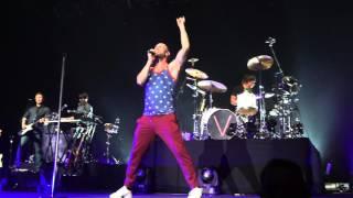 Download Maroon 5 - Maroon V Tour - Live Hong Kong [HD] Mp3
