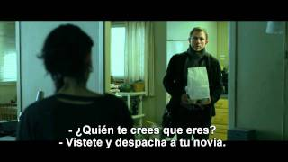 La Chica del Dragón Tatuado - Trailer 2 subtitulado