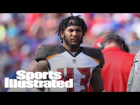 Buccaneers' T.J. Ward Arrested On Charges Of Possession Of Marijuana | SI Wire | Sports Illustrated