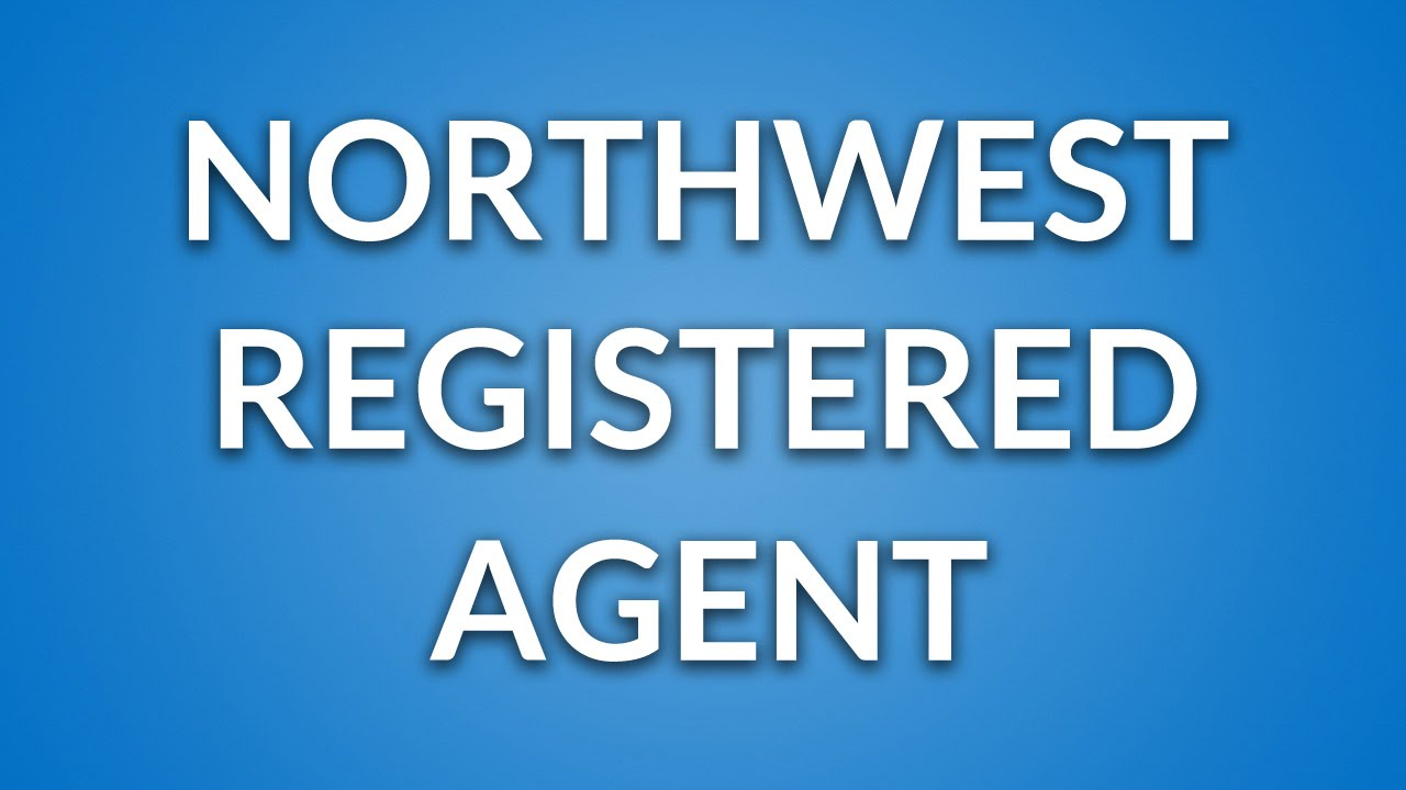 All About Northwest Registered Agent Llc