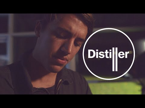 Daughter - Youth (Nathan Ball Cover) | Live From The Distillery