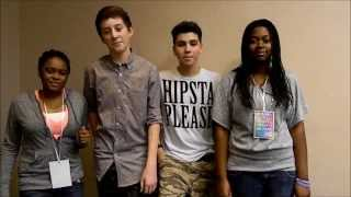 Think Before You Type New Year's Dare - Ft. Sam Pottorff & Trevor Moran