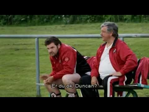Brendan Coyle First game in years  Offside