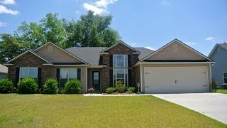 4860 Stonewall Circle Valdosta, Georgia 31605 MLS# 106614