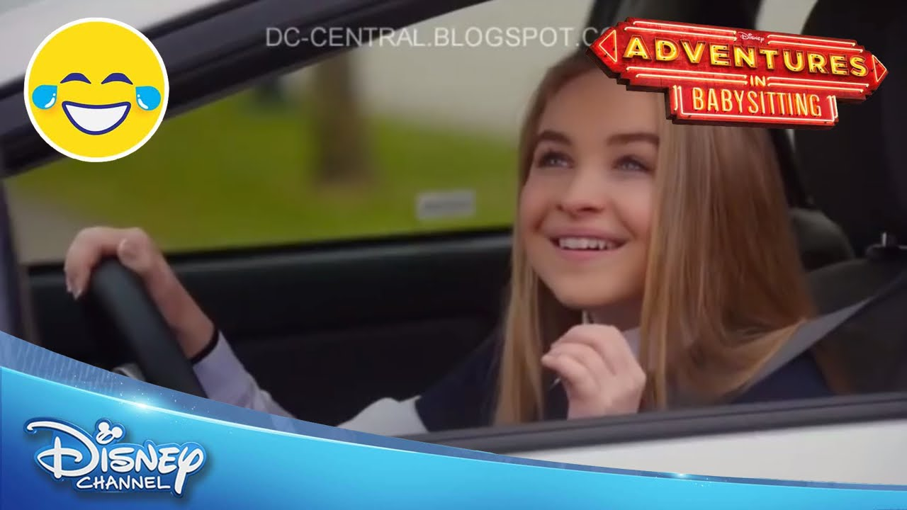 Adventures in Driving