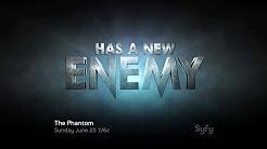 THE PHANTOM - 2009 TV Mini-Series