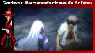 Recomendaciones de Animes || Parte 2