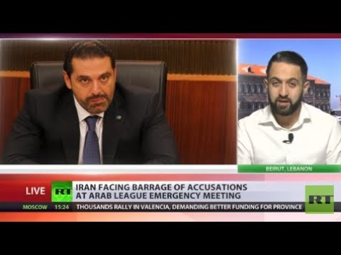 Middle East Tensions: Iran faces accusations at Arab League emergency meeting