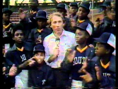 WFLA Sports promo ad (1980)