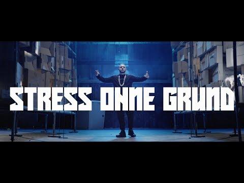 Смотреть клип Fler - Stress Ohne Grund