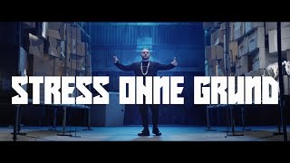 FLER - // STRESS OHNE GRUND 2019 // [ official Video ] prod. by Simes