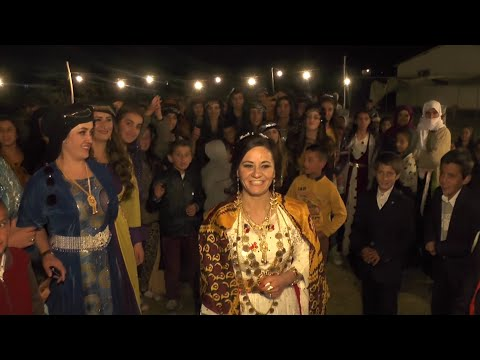 Koma Gel - Yeni Mühteşem Halay (2018)