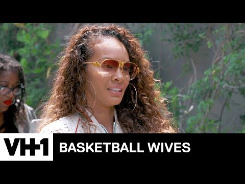 Jennifer Williams Forgot To Bring Receipts | Basketball Wives
