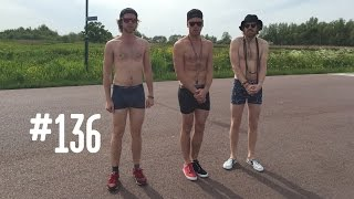 #136: Van A naar B in je Onderbroek [OPDRACHT]