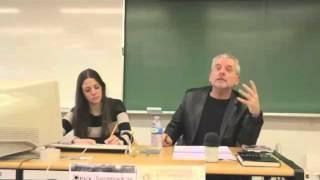 El ciclo economico según el postkeynesiano , Hyman Minsky