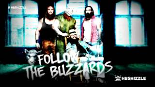 "2013-2016: ""Live In Fear"" (w/ Intro) ► The Wyatt Family 3rd WWE Theme Song + Download Link"