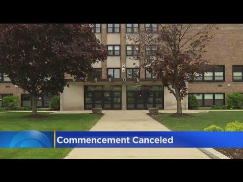 Argo Community High School Graduation Postponed Due To Threats
