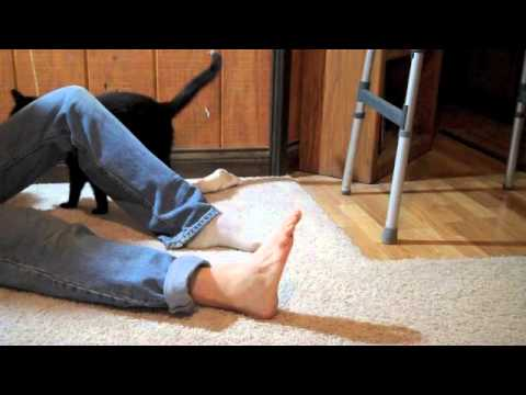 Best Ankle Exercises in Home Health Care