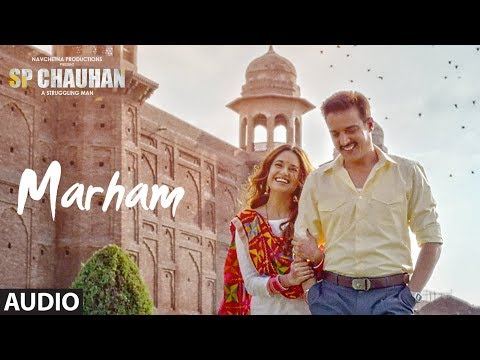 Full Audio: Marham | SP CHAUHAN | Jimmy Shergill, Yuvika Chaudhary | Sonu Nigam