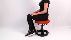 Safco Twixt Active Seating Stool