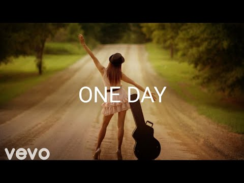 Tate McRae - One Day [Lyrics] 8D Audio
