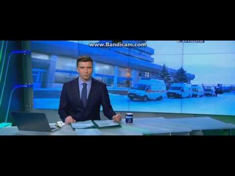 Смотреть В Орске скорбят по погибшим в катастрофе Ан-148. онлайн
