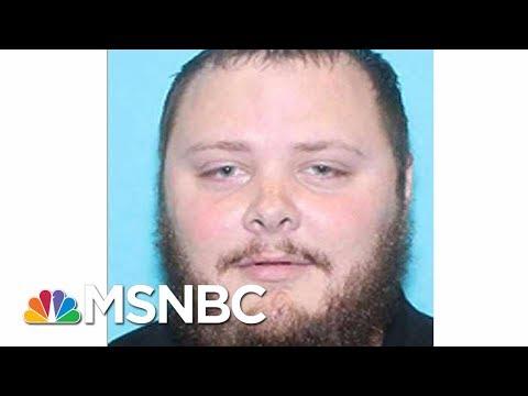 Texas Church Gunman Devin Kelley Escaped Mental Health Facility In 2012   MSNBC