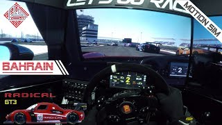 Rfactor 2   Shanghai Int  Circuit [Link] @ Mercedes Amg Gt3