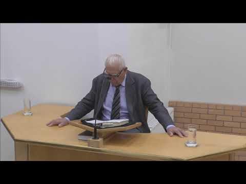 [05] Επιστολή Ιακώβου γ' 01-18 | Νίκοσ Νικολακόπουλος