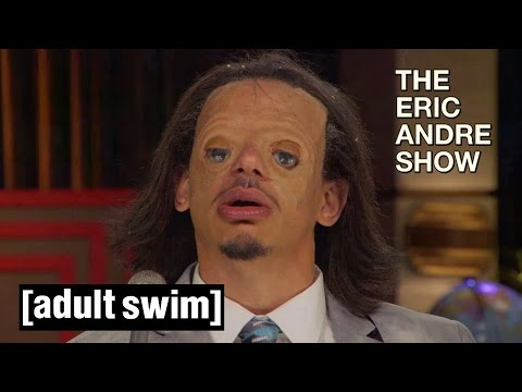 6 of the Best Eric Andre Monologues | The Eric Andre Show | Adult Swim